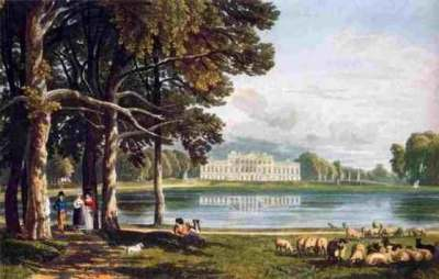 Wanstead House